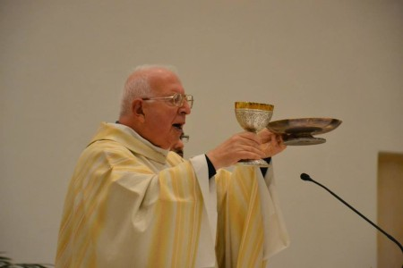 Il Vescovo ha indicato il nuovo parroco
