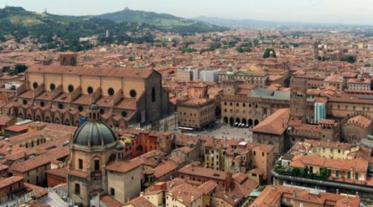 Giovedì 2 giugno: gita parrocchiale a Bologna