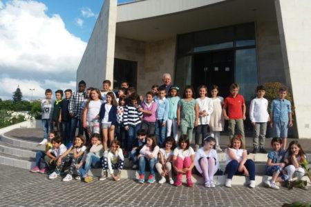 La Prima Confessione per 42 bambini