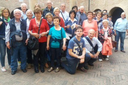 La gita del 2 giugno a Bologna