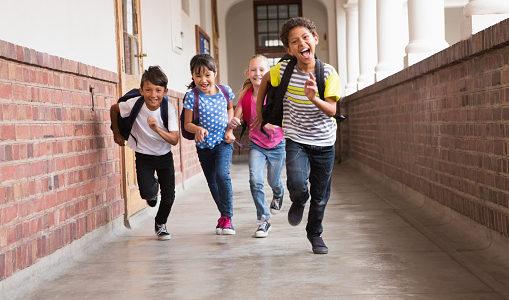Giovedì 15 settembre: tutti a scuola!