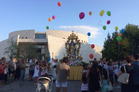 La Festa della Madonna