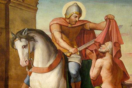 Venerdì 11 novembre: Festa di San Martino
