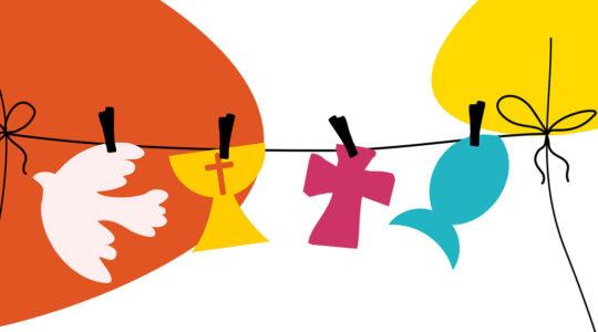 Domenica 7 maggio: 38 ragazzi a Cresima