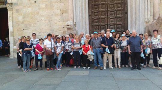 Alla scoperta di Parma