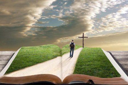 La Scrittura come una porta aperta