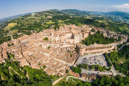 25 aprile: gita a Urbino