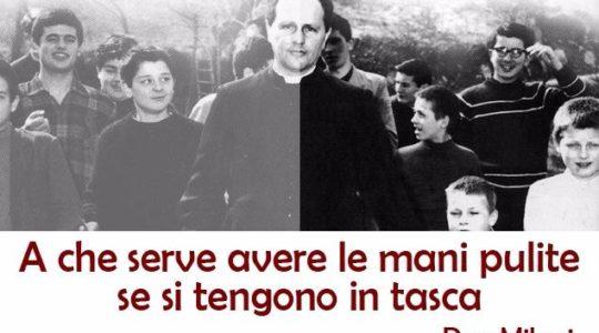 Nel nome di don Milani: l'edizione 2018 dell'Oratorio ABC