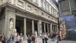 Una visita esclusiva agli Uffizi