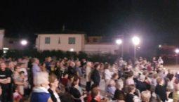 Una comunità in festa per l'Assunta e con i suoi pastori