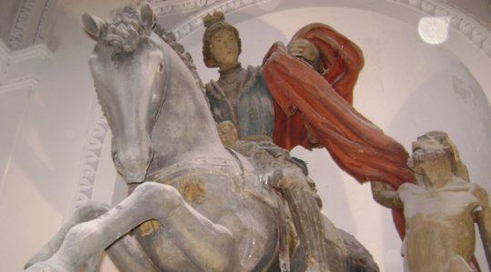 Domenica 11 novembre: festeggiando san Martino