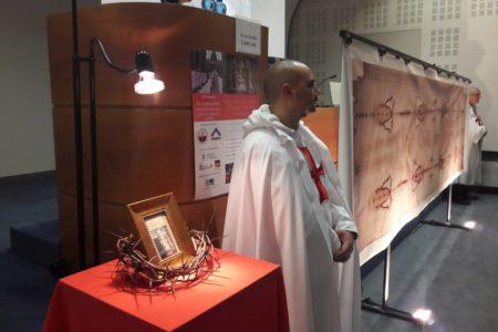 28 marzo: speciale Sacra Sindone