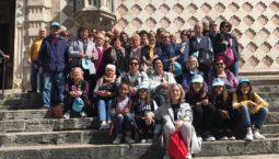 Alla scoperta del Perugino