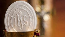 L'adorazione eucaristica delle Sante Quarantore