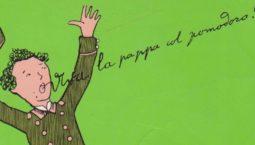 Viva i Pueri, viva la pappa col pomodoro!