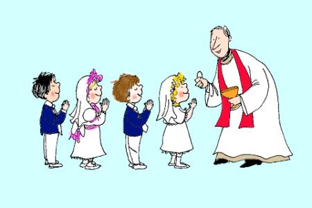 Le Comunioni di domenica 16 giugno