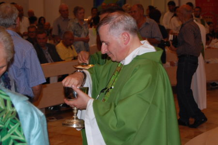 Domenica 13 ottobre: inizia l'anno catechistico