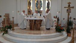 La Messa per Martino, santo e patrono