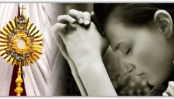 Adorazione perpetua diocesana: un invito per tutti
