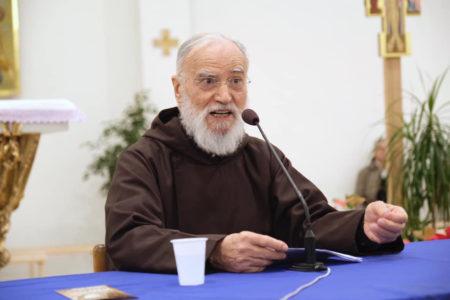 Padre Cantalamessa
