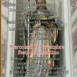 11 Novembre : festa del Santo Patrono
